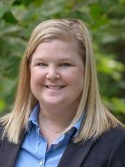 Katie Merrick