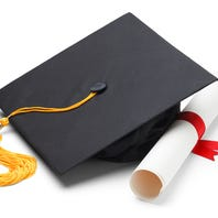 Spring college graduates, dean's lists