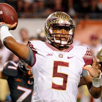 The code of conduct hearing for FSU QB Jameis Winston