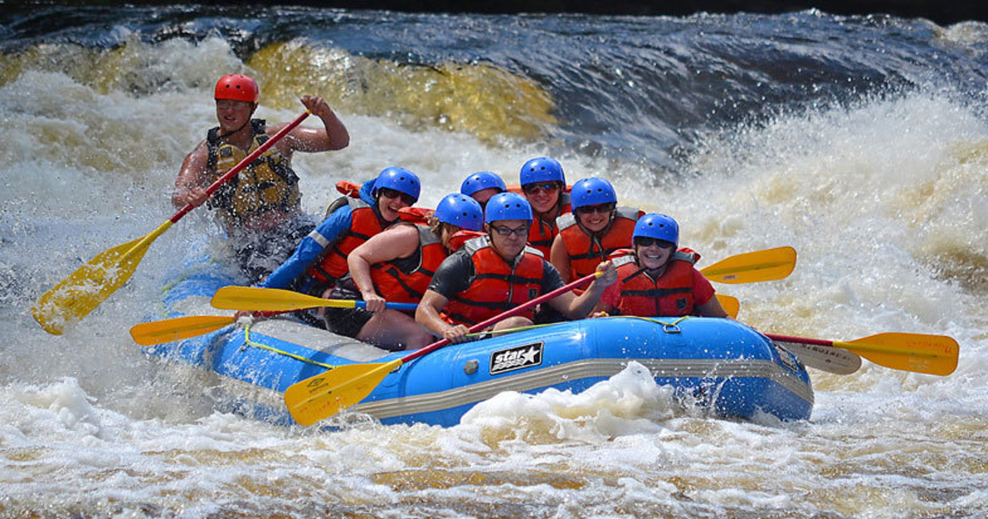 Ultimate Michigan summer sports bucket list: 50 activities