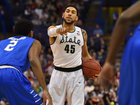 Denzel Valentine Middle Tennessee