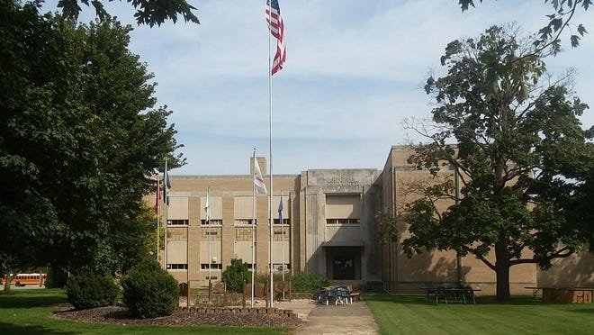 Fieldcrest High School in Minonk has been temporarily switched from in-person instruction to fully remote learning in the wake of new COVID-19 cases and quarantines. The district's three other schools are continuing with in-person instruction.