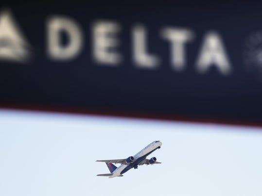 Irma Delta Flight
