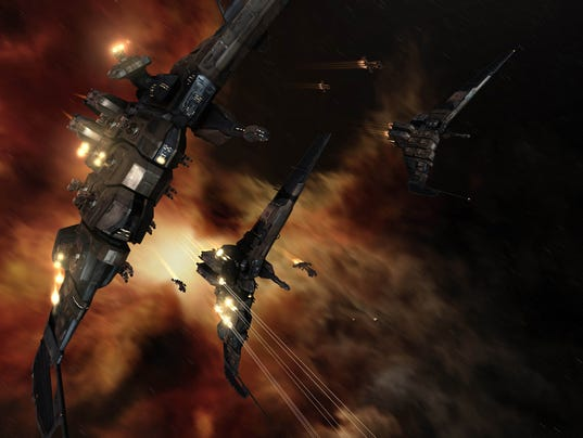AP CORRECTION Games-EVE Online