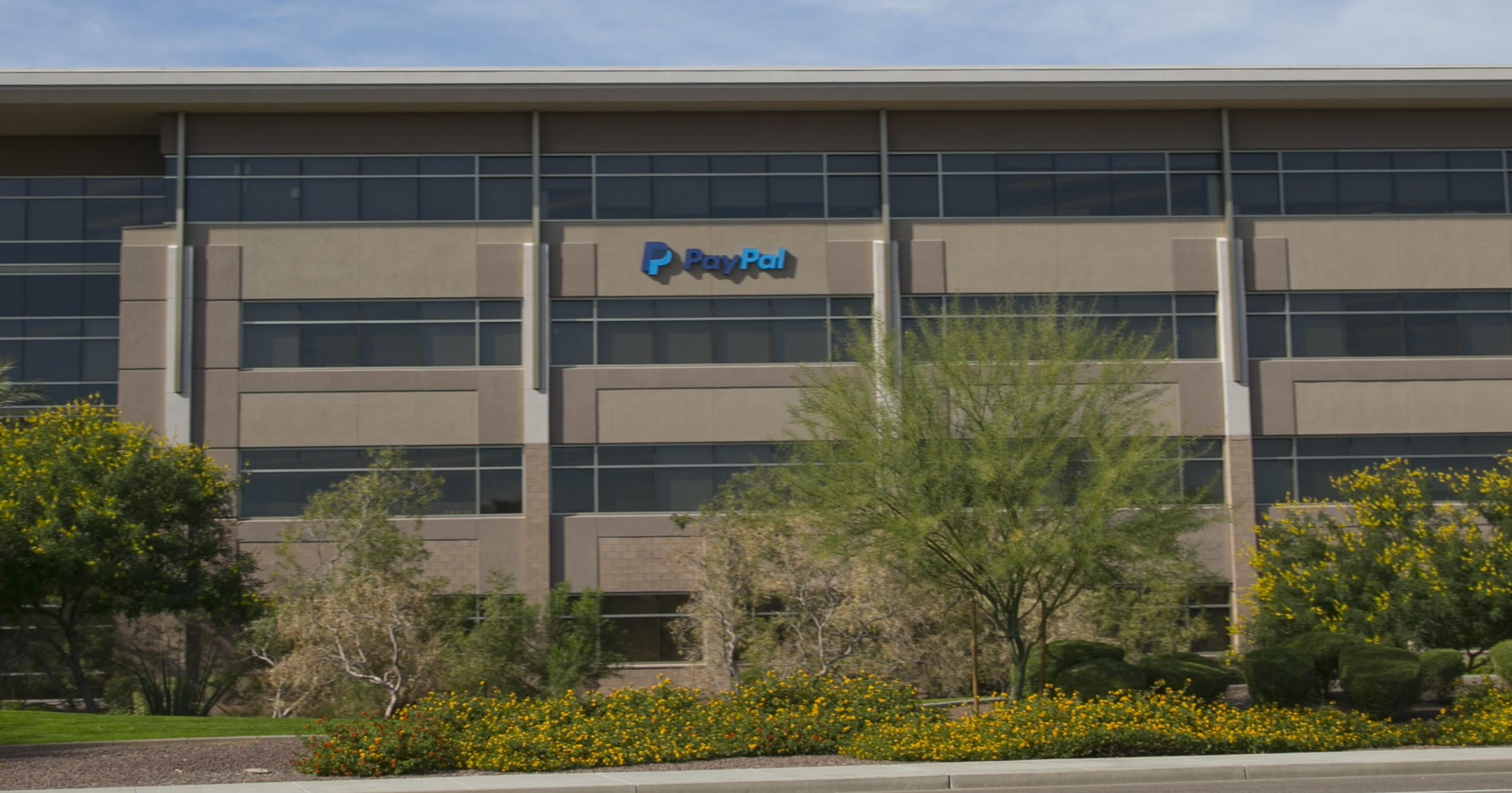 PayPal laying off some employees at Chandler office