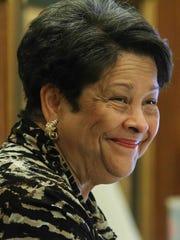 Senator Margaret Rose Henry