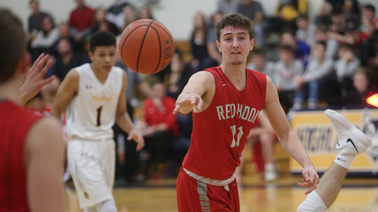 The Red Hook High School boys basketball team started 0-3, but has since ripped off six straight wins. Hear the players talk about the turnaround.