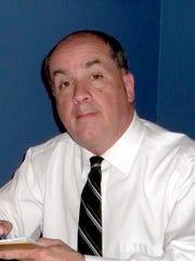 Rockland County Legislator Charles Falciglia
