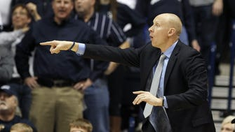 Xavier coach Chris Mack had a huge week, landing four-star commits Elias Harden and Naji Marshall for the Class of 2017. The class includes Jared Ridder, who committed in June.