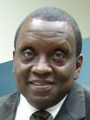 Pineville Mayor Clarence Fields