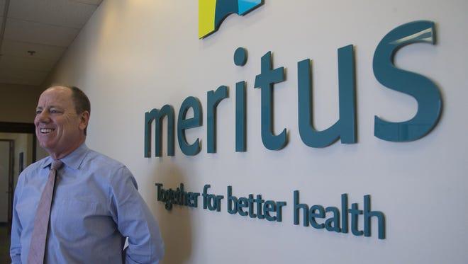 Meritus insurance company