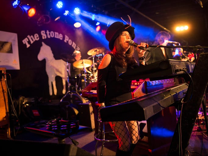 """Light of Day presents """"Asbury Angels"""" at the Stone"""