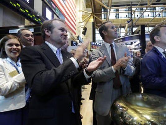 Wall Street 0701