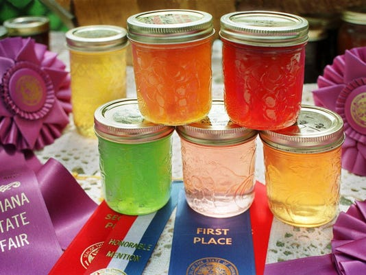 RetroRecipes: State fair blue ribbon winners and midway treats