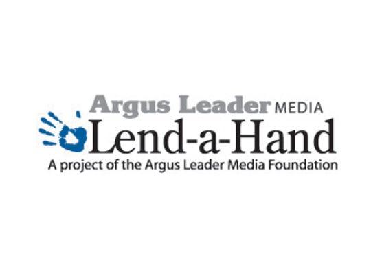 Argus Leader Media Lend-A-Hand