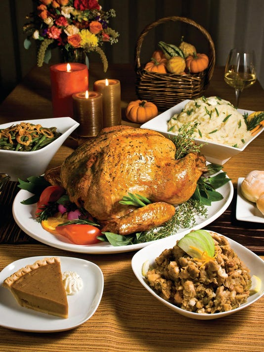 FRM food safety for thanksgiving