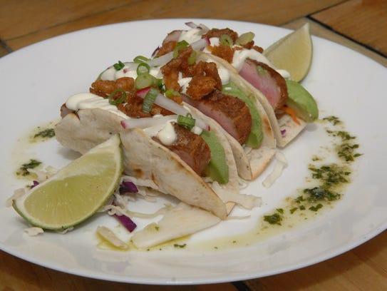 Late-night munchies? La Taqueria at DIVE! in Sea Bright