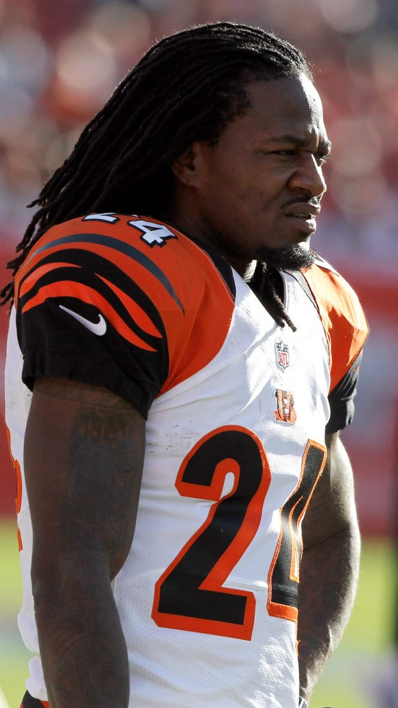 Adam Jones apologized for an incident at Hollywood