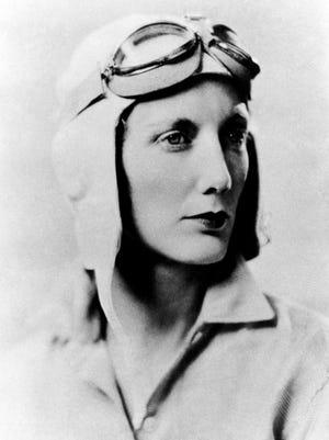 British-born Kenyan aviator Beryl Markham is the subject of a new novel by Paula McLain.