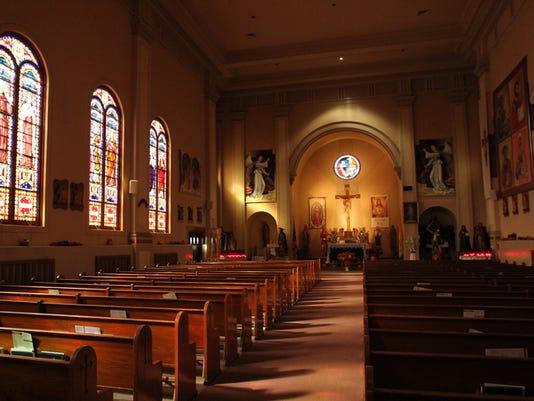 XXX RNS-PEW-CATHOLIC USA NY