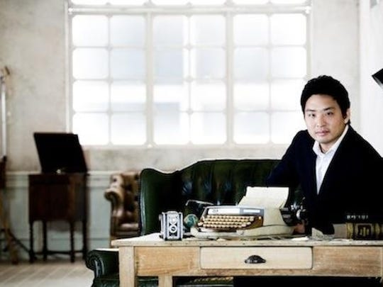"""The Delaware Symphony Orchestra next weekend will perform """"Snooze Phantasm"""" by Korean-American composer Solbong Kim."""