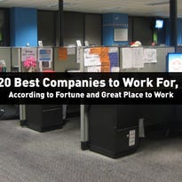 Fortune and Great Place to Work have released their 18th list the best places to work. The list is based on surveys of employees and companies.