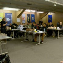 Investigator | Life-saving training underway for Cleveland police