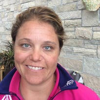 Sally Barkow discusses her around the world sailing race