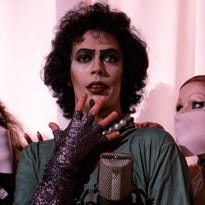 Weill Center presents  Rocky Horror  Picture Show