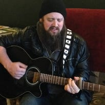 "Rian Mohre's YouTube video of him performing an original song he wrote earned him a ""Beat the Crowd"" pass for initial ""The Voice"" auditions this Sunday in Chicago. The Charlotte resident works at General Motors' Delta Township plant."