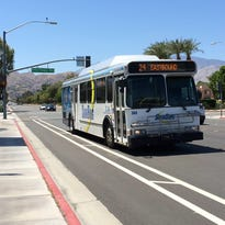 Bus route changes proposed