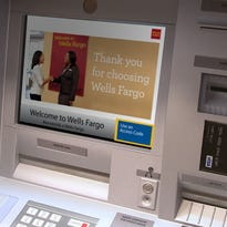 You can now get money from a Wells Fargo ATM without using a debit card