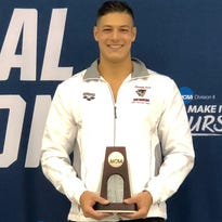 March 14: Florida Tech swimmer takes second at nationals; softball earns splits
