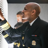 Surgeon general at Vanderbilt: Ask about Naloxone — you might save a life