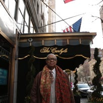 Loving documentary 'Always at the Carlyle' is worth a visit