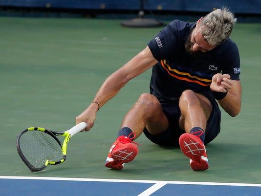 AP WASHINGTON TENNIS S TEN USA DC