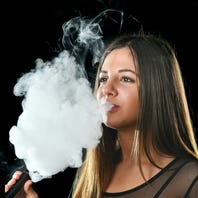 Medical Discovery News: Vaping may lead teens to tobacco use