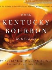 Kentucky Bourbon Cocktails
