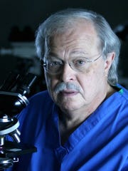 Renowned pathologist Dr. Michael Baden previously said