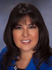 Irene Bustamante-Adams is a Democrat in the Assembly from southern Nevada.