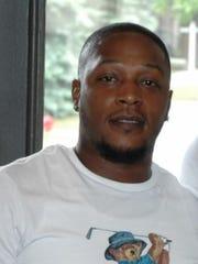 Jerome Deshaun Ezell