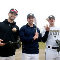 High school baseball preview: South Kitsap trio looking for memorable last ride