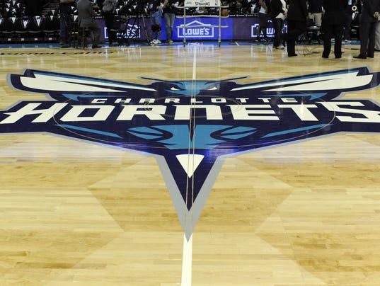 USP NBA: MILWAUKEE BUCKS AT CHARLOTTE HORNETS S BKN USA NC