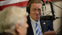 """A Republican, even if it was me, probably won't win the election,'' the comedian said during the interview in his office at WMCA studios in lower Manhattan, where he's been hosting  a weekday morning talk show since 2014."