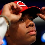 Reds Notes: Greene in Billings, but not active yet