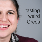 We try weird Oreos