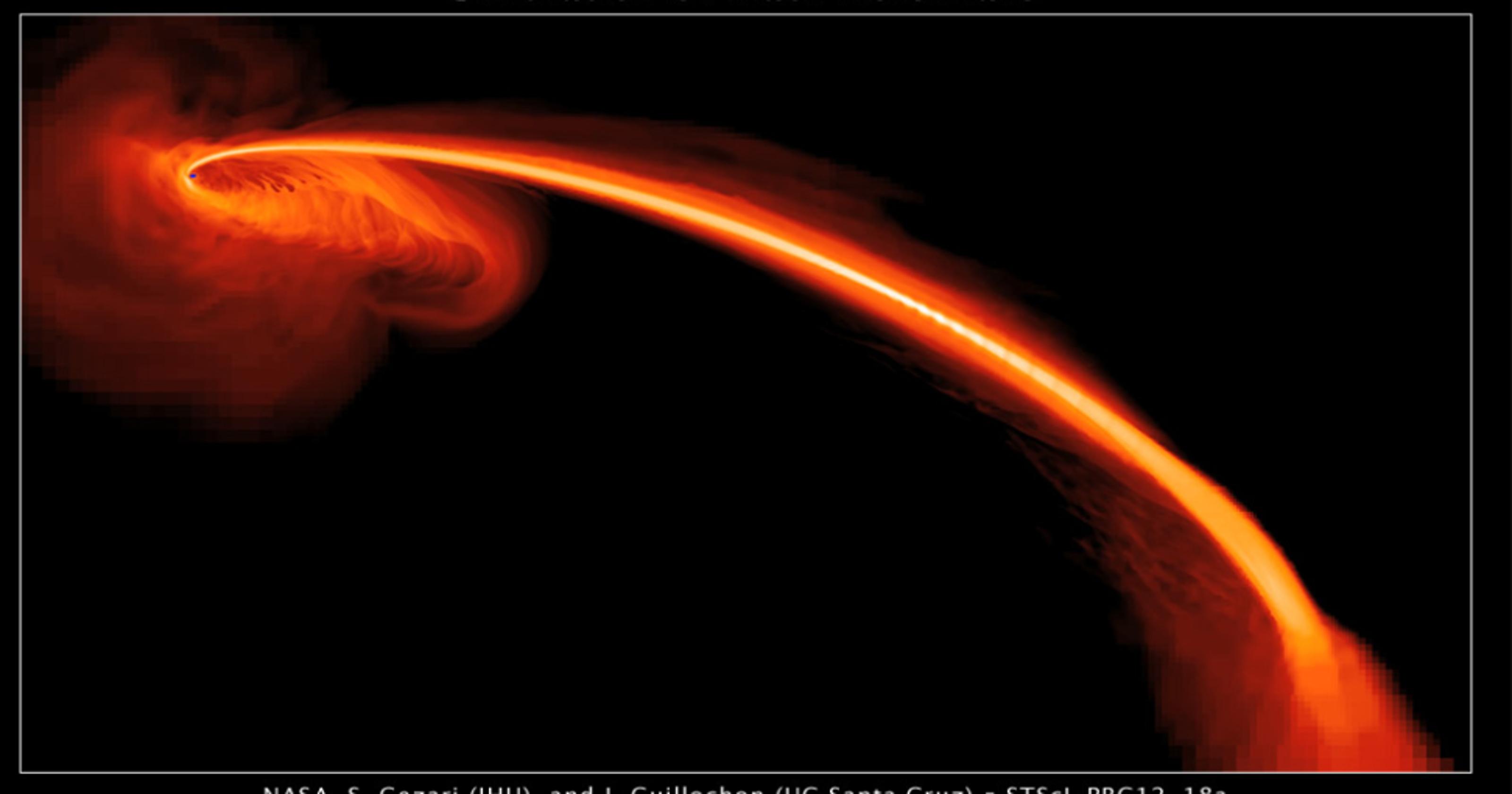 black holes reading ielts - photo #28