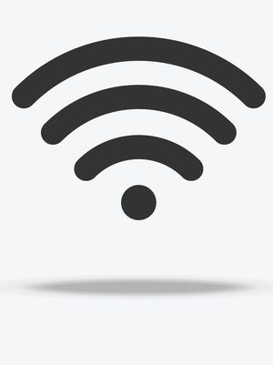 Across the country, people have used witty, political and offensive Wi-Fi network names for years. They're all covered under the First Amendment.