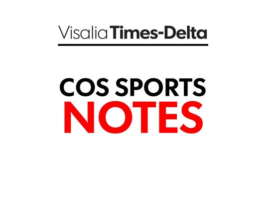 sports cos notes