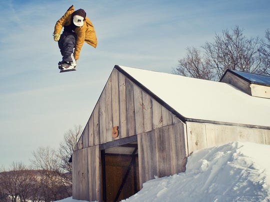 Mount Snow is home to the No. 1 ranked East Coast terrain park — Carinthia Parks — the Northeast's only terrain park designated mountain face.